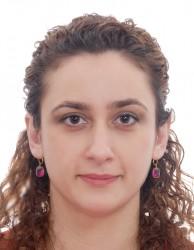 Tinatin Tkemaladze